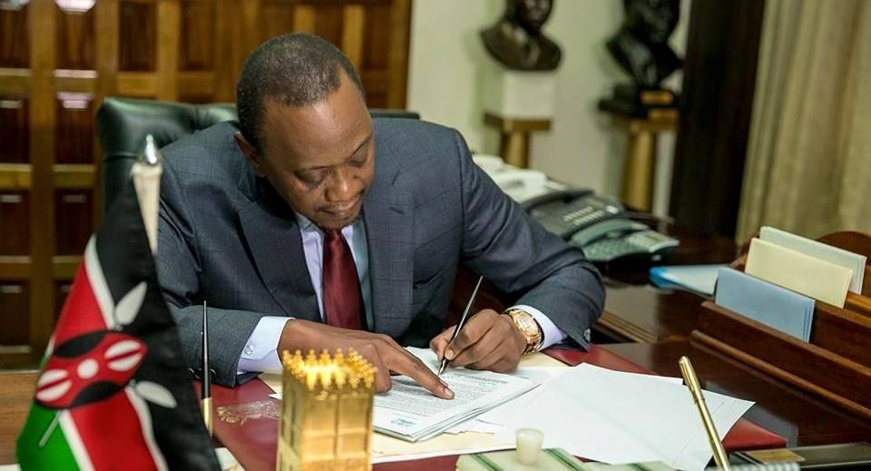 Kenyan Prisoners in Germany May be Allowed to Serve Sentence in Kenya