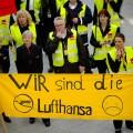 Lufthansa_Streik
