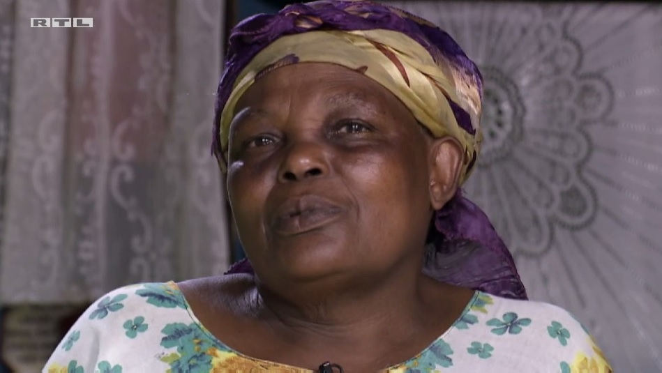 Mary Muthoni Kirugo Philip
