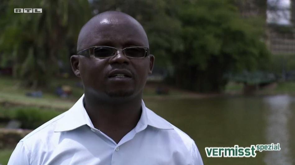 Michael Mike Mwanzia