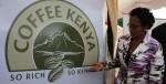 Louise Njeru, coffee Kenya