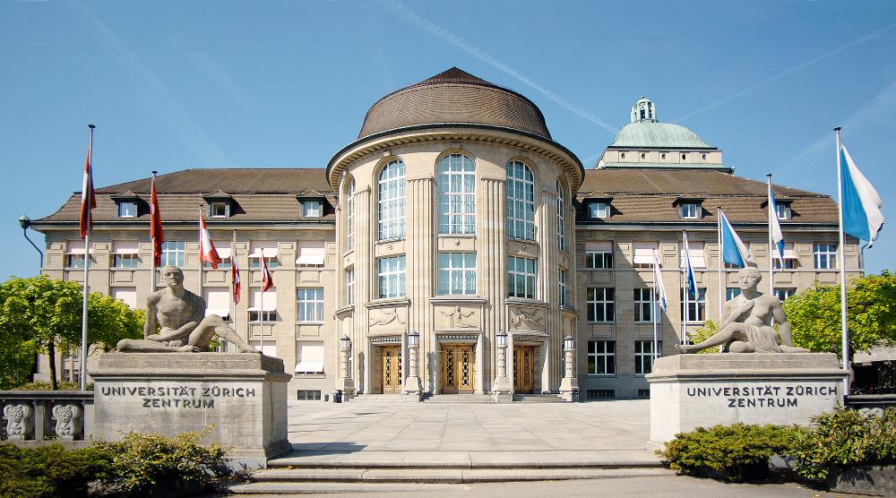 الدراسة في زيورخ - دليل الدراسة في زيورخ السويسرية - جامعة زيورخ