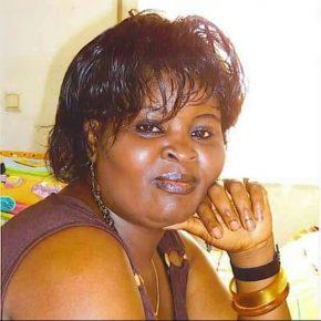 Ann Kalekye Wamwandu Schimdt
