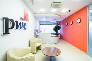 PricewaterhouseCoopers PWC