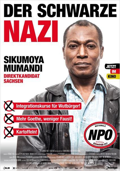 Schwarze Nazi