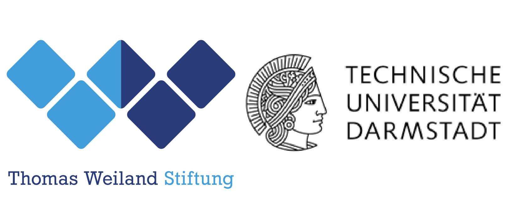 Technische Universität Darmstadt Thomas Weiland Stiftung