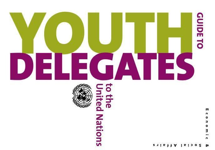 youth_delegates_to_the united nations