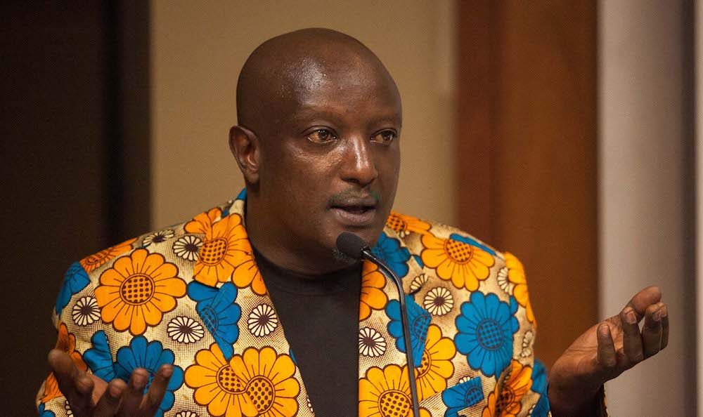 One Day I Will Write About This Place by Binyavanga Wainaina