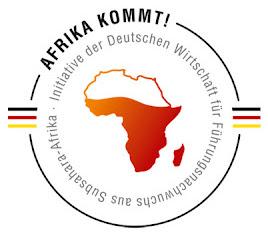 afrika kommt