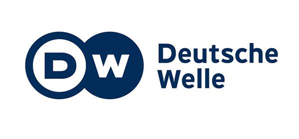 Interview on Deutsche Welle livestream | Интервью на канале ...
