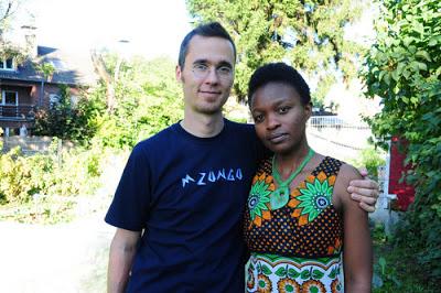 Kenya interracial dating