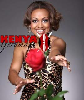 Sandra Kenyan Bachelor