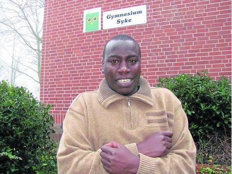Peter Kibuiya