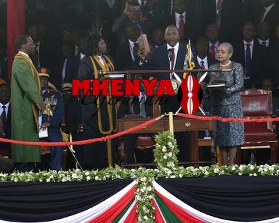 Kenya's4thPresident