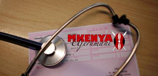 Kenyan Health Insurances Approved by the German Embassy ...