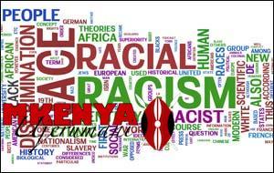 Racisim, Race, Discrimination
