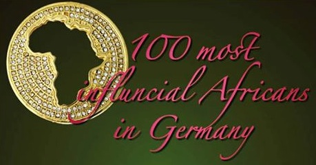 100 Most Influential Africans in Germany