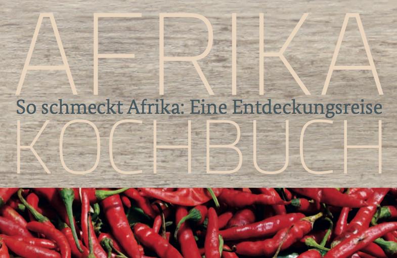 Afrika Kochbuch