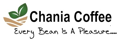 Chania Coffee Logo