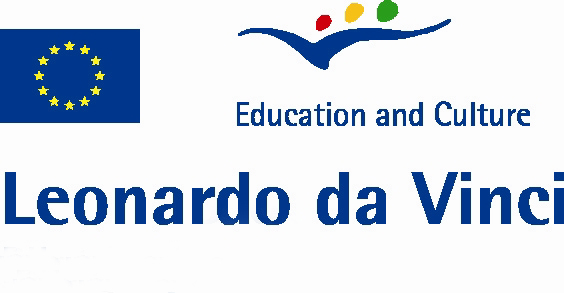 Leonardo da Vinci Lifelong Learning