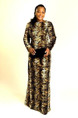 Winnie Ojanga