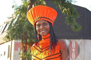 Elizabeth Wokabi African Kraft