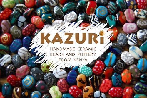 kazuri-beads