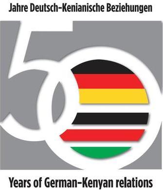 50 Jahre Deutsch-Kenianische Beziehungen