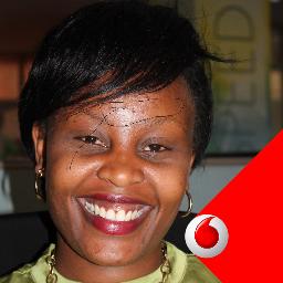 Ann Nderi Safaricom Vodafone