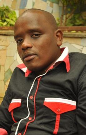 Dennis Itumbi