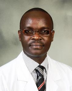 Dr. Walter Odhiambo