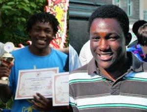 Kevin Agwanda