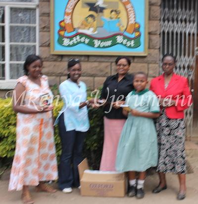 Mkenya Books Drive 2