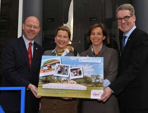 Röchling Stiftung CBM APDK