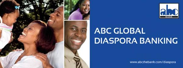 african banking corporation abc diaspora