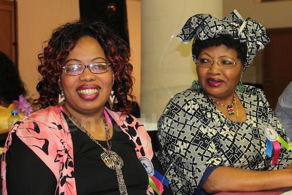 Inspiring Change- Celebrating Our Women in Essen 2014 seqel Kenyans