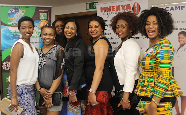Inspiring Change- Celebrating Our Women in Essen 2014 seqel Tanzanians