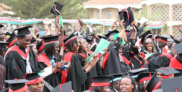 Kenyan Universities Recognised in Germany – Mkenya Ujerumani
