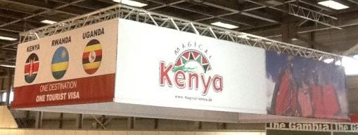 Single Tourist Visa Kenya Uganda Rwanda