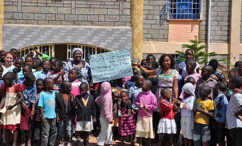 1352 815 Unbekannt list abiturienten in kenia ...