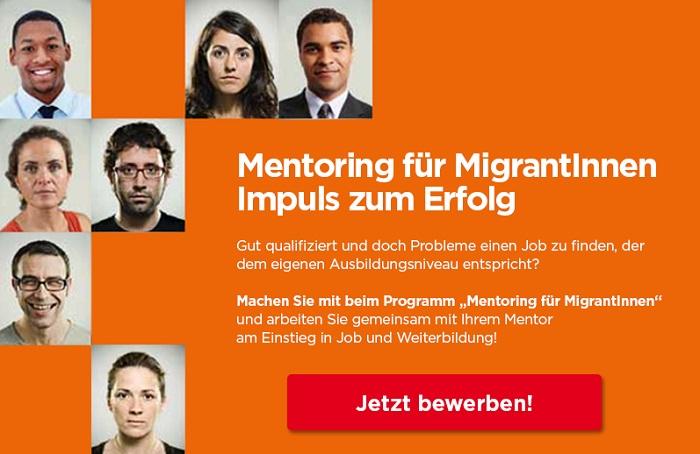 Mentoring für MigrantInnen Austria