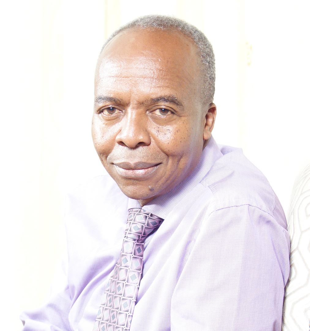 Cabinet Secretary for Transport, Eng. Michael Kamau