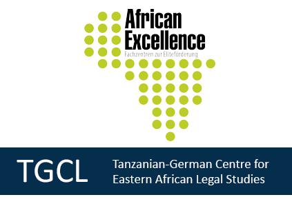 Tanzanian German Center for East African Legal studies (TGCL)