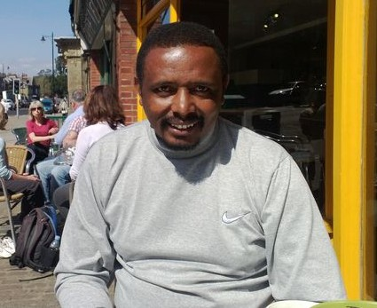 Mwangi Waituru