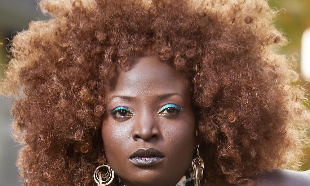 Yvonne Rosetta Apiyo Akoth Nyarogoma Brändle Amolo