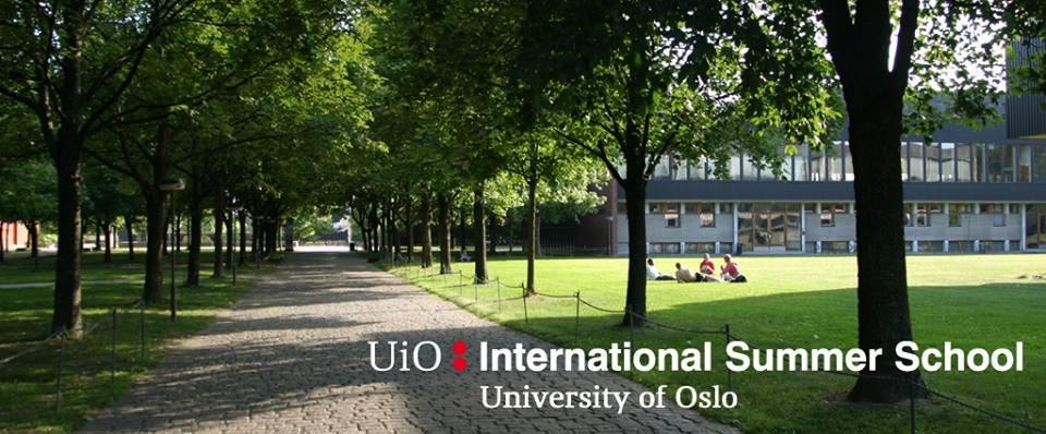 university of oslo International Summer School (ISS)
