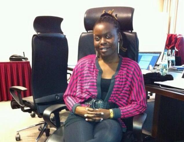 Linda Adhiambo Ogada