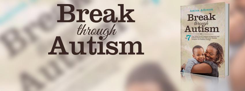Break Through Autism Amina Athman Gonschior