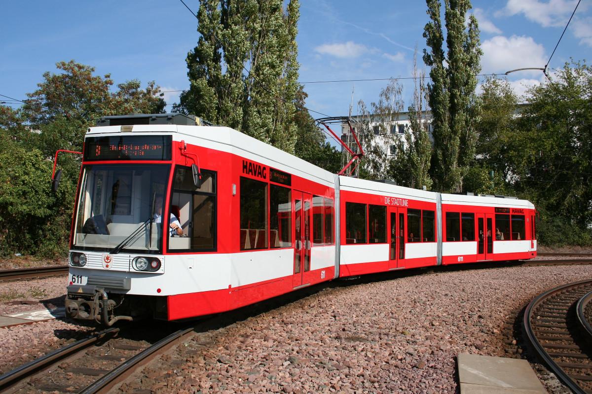 Tram Strassenbahn