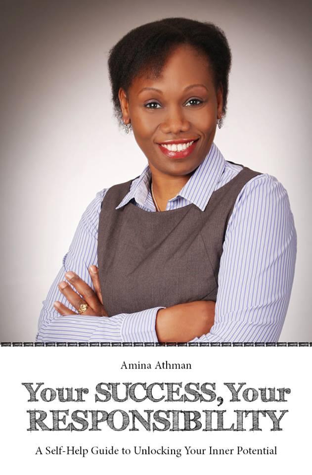Your Success Your Responsibility Amina Athman Gonschior